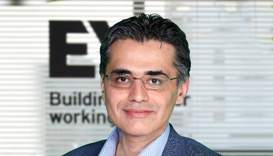 EY veteran Khurram Mian appointed Big Four firm's assurance leader for MENA