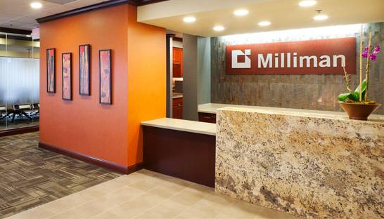 Milliman opens office in Turkey following launch in Israel last month