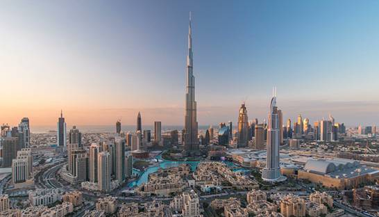 Oliver Wyman proposes Dubai innovation hub to aid regional financial inclusion