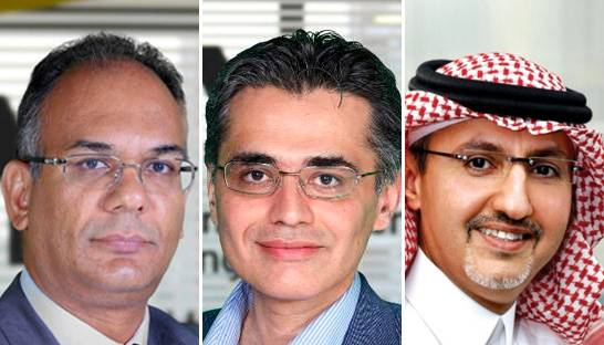 EY MENA appoints new leaders for Assurance and Advisory