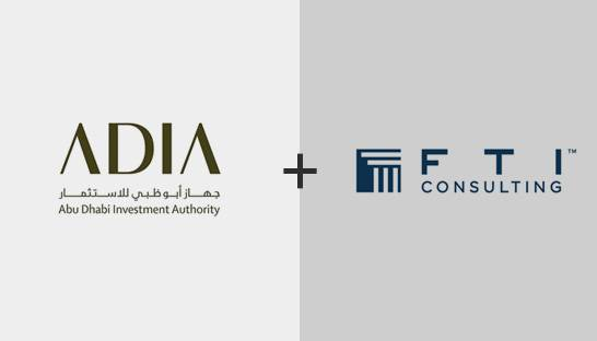 Abu Dhabi Investment Authority contracts FTI Consulting for media relations