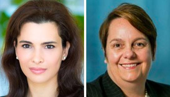 BCG and Deloitte leaders named among most influential women in Middle East