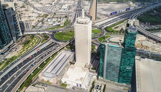 BCG relocates to new office in DWTC's One Central development in Dubai
