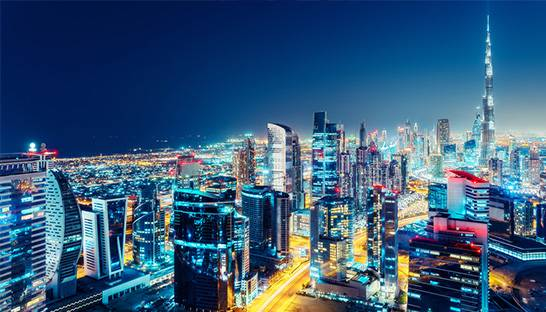 Dubai tops brand consultancy Bloom's global digital city rankings