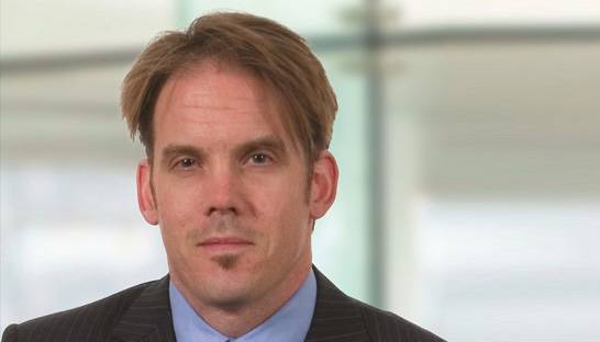 Deloitte Middle East adds Jason Riche to head up tax technology function