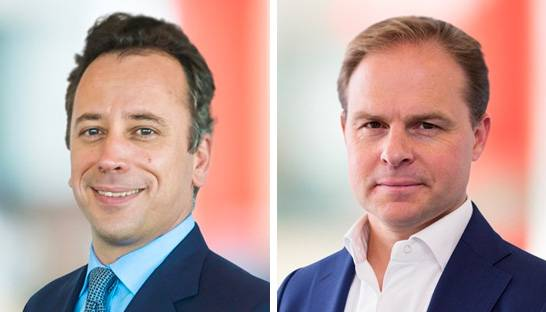 Bain appoints new leaders for Europe and MENA private equity practice