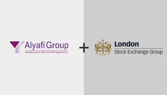 Alyafi and London Stock Exchange Group partner to launch ELITE Levant