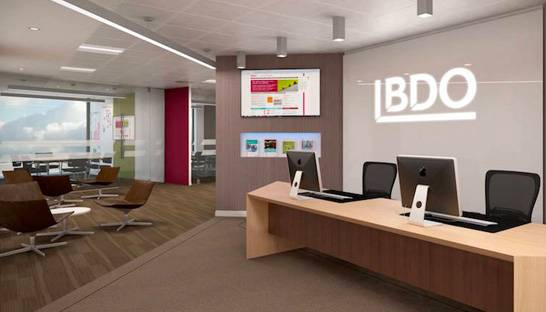 BDO revenues push $9 billion, driven by huge growth in EMEA region