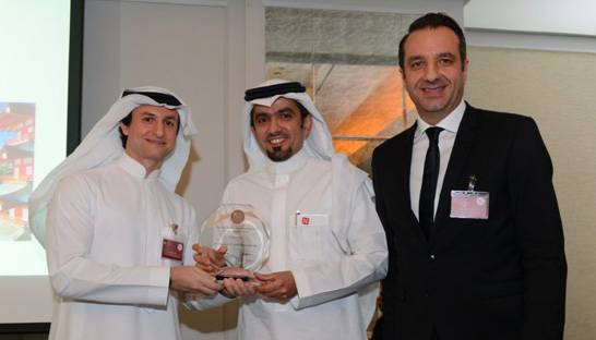 Sulaiman Al Habib Medical takes top honours at Four Principles Kaizen Awards