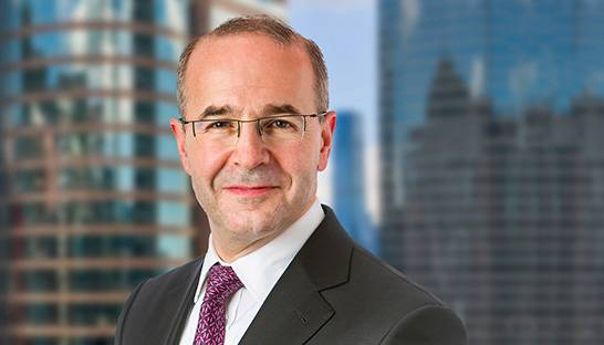 McKinsey boss Kevin Sneader backs firm as a force for good in Saudi Arabia