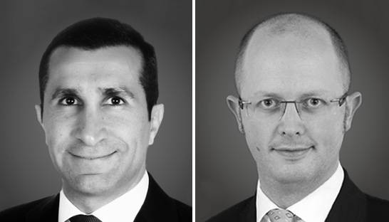 Roland Berger promotes new partners in Lebanon and Bahrain