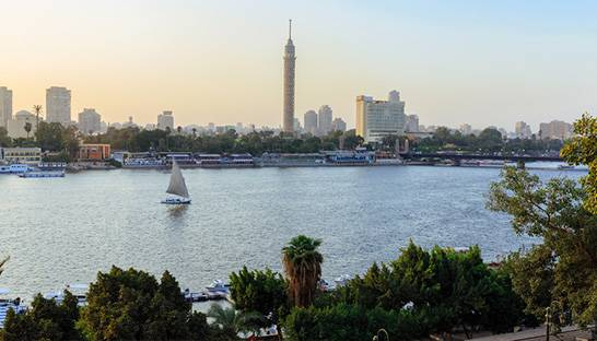 Protiviti expands MENA presence with launch of member firm in Egypt