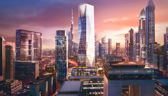 Ernst & Young set for move to 53-storey ICD Brookfield Place in Dubai