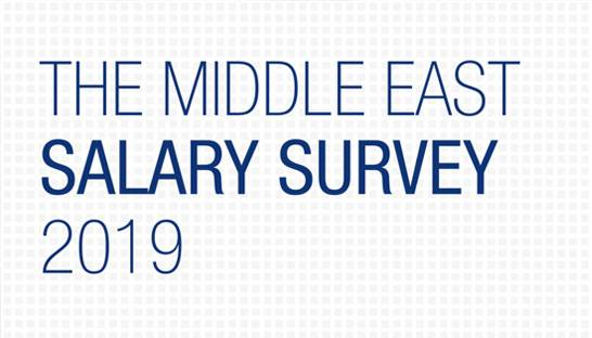 Micheal Page guide offers insight into Middle East strategy salaries