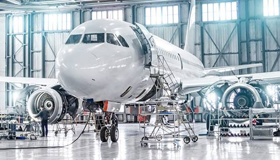 Aviation MRO aftermarket faces specific challenges in Middle East