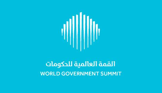 Global powerbrokers move on to Dubai for World Government Summit