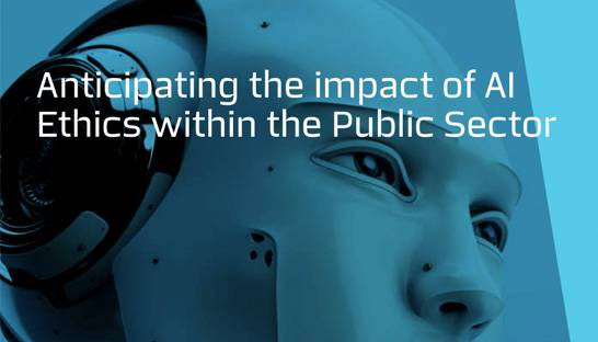 Deloitte calls governments to action on a global ethical framework for AI