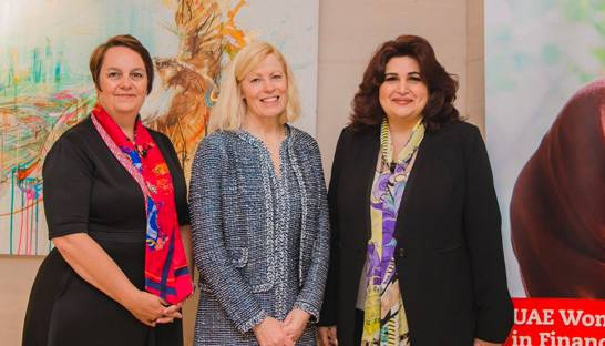 ACCA hosts UAE women in finance forum with Deloitte advocates