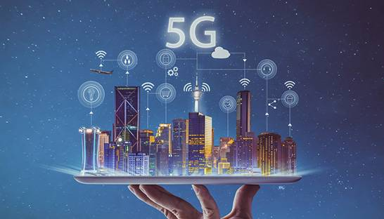 Qatar named a 5G global leader on Arthur D. Little maturity index