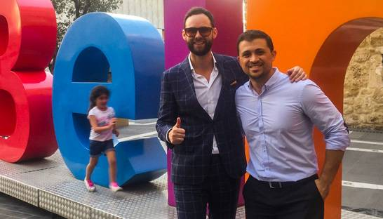 Dutch-founded design & branding consultancy Skyne launches in Lebanon