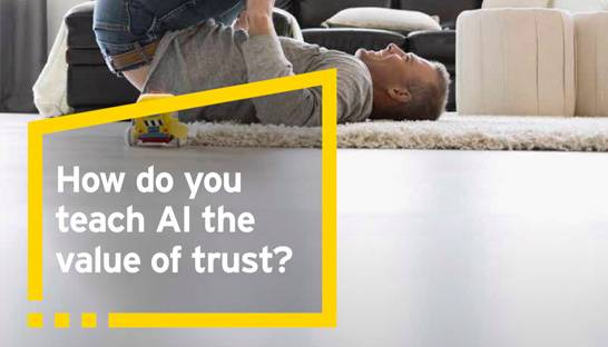 EY launches advanced tool to assess trustworthiness of AI