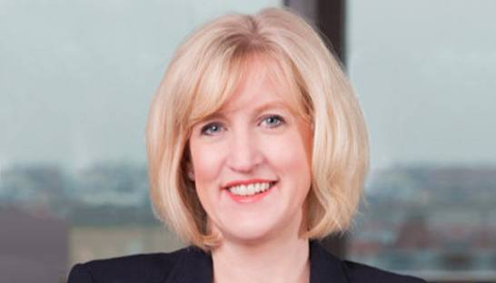EY appoints Julie Teigland to lead its EMEIA region, including the Middle East