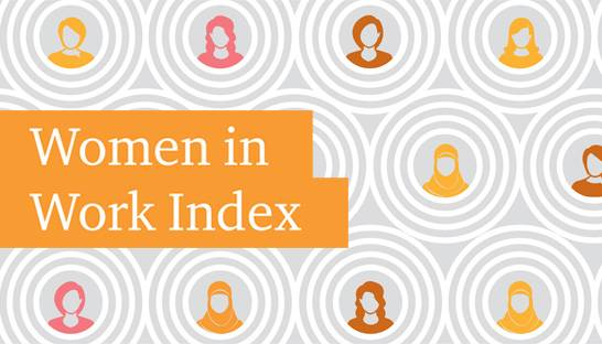 Female workforce participation rates unchanged in Egypt for past 20 years