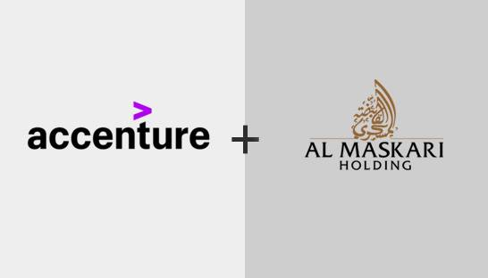 Accenture joins with Al Maskari on UAE employment initiatives
