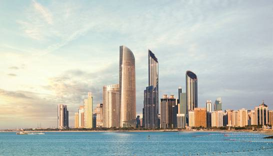 Abu Dhabi rockets past Dubai on A.T. Kearney cities outlook index