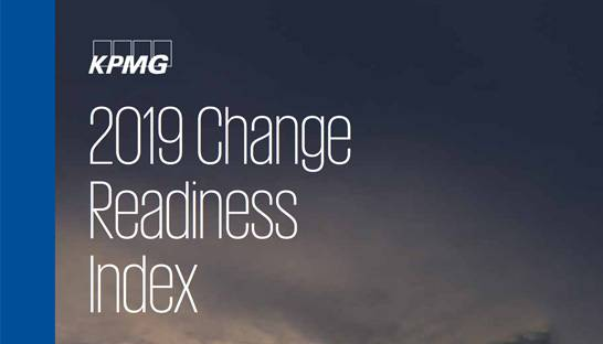 UAE slips on KPMG change readiness index, Qatar makes gains