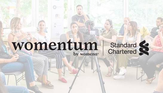 Startups selected for MENA women-led tech accelerator Womentum