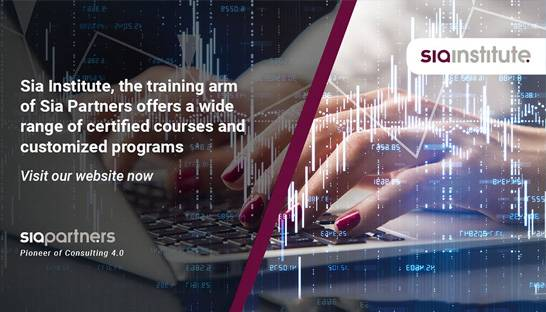 Sia Partners launches new website for Middle East training institute