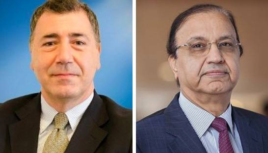 KPMG Lower Gulf CEO adds chairman role following Vijay Malhotra retirement