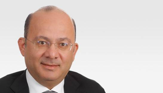 Bishr Ibrahim Baker appointed EY Markets leader for MENA