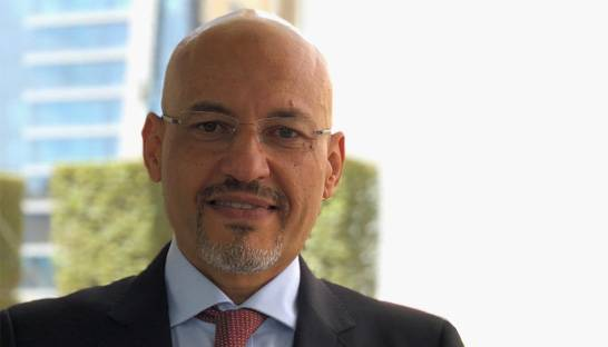 Hitachi Vantara names Walid Gomaa as new Middle East GM