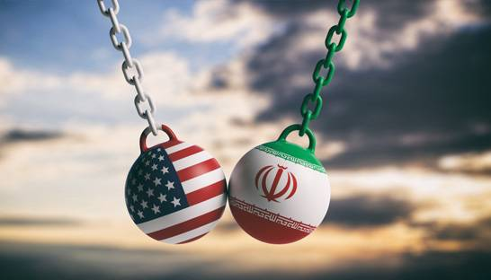 Iranian consultancy NikKhah says US sanctions a double-edged sword