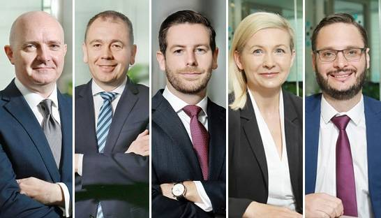 BRG adds five to UAE construction team as industry set to boom