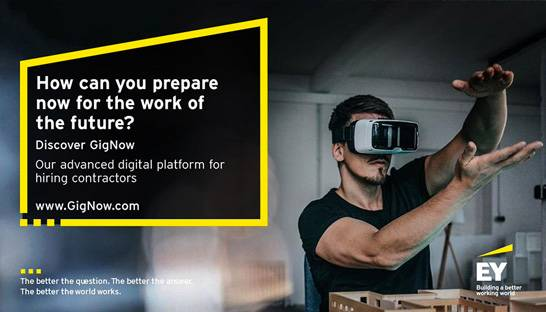 EY launches recruitment platform for Middle East contractors