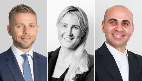 Engineering consultancy Atkins makes senior Middle East appointments
