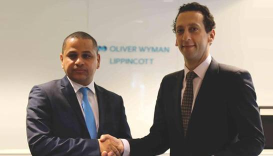 Libyan Investment Authority taps Oliver Wyman for reform agenda