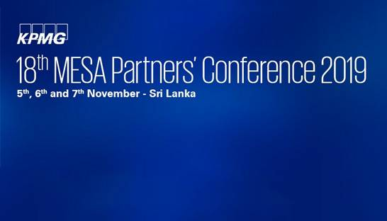 KPMG MESA holds 18th regional partners conference in Colombo