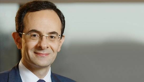 Former BCG partner tasked with smoothing Renault/Nissan alliance