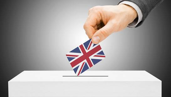 UAE linked management consultancy turns attention to UK election
