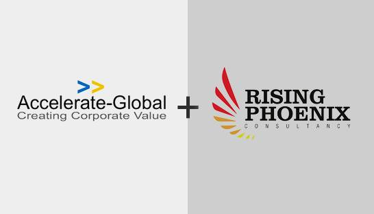 Rising Phoenix partners with software developer on express consulting solution