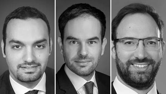 Roland Berger elects new partners in Beirut, Dubai and Doha