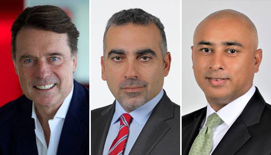 Arthur D. Little recruits trio of high-profile partners in Dubai