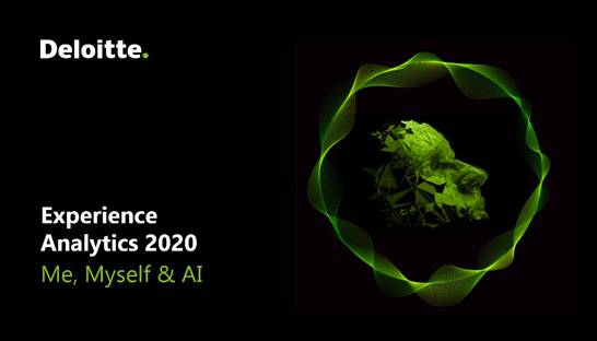 Deloitte to showcase latest in AI technology at one-day event in Dubai