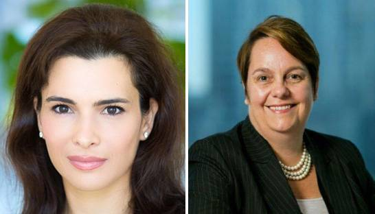 BCG and Deloitte leaders feature on Forbes regional businesswomen list