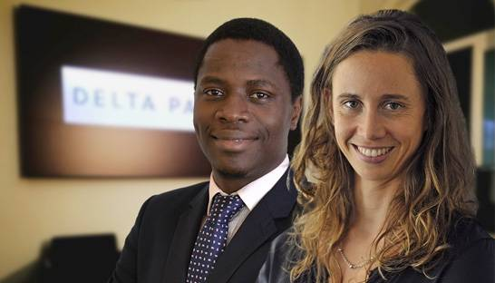 Delta Partners promotes two to partnership in Dubai