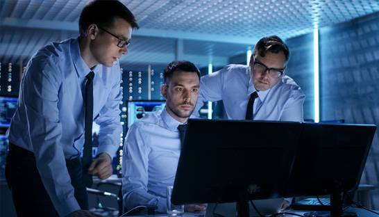 Cybersecurity top concern among Middle East audit executives